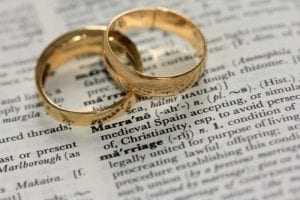 Why being married helps with IHT
