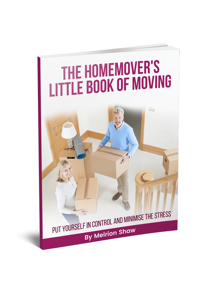 The Homemover Specialist