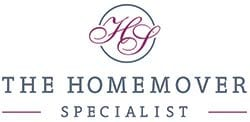 The Homemover Specialist – thehomemover.co.uk Logo