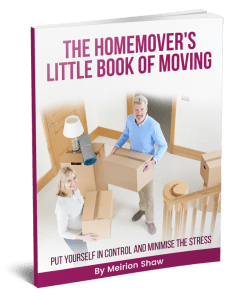 The Homemover Specialist - Little Book of Moving