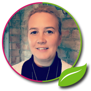 Natalie Frawley – Office Assistant